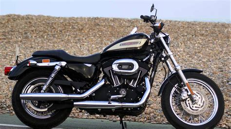 Modification Harley Davidson Roadster by Harley Davidson Xl1200r Sportster Roadster Pics Specs