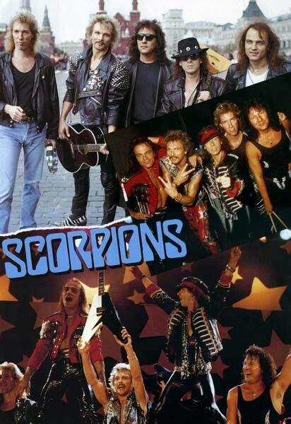 baixar musicas do grupo scorpions