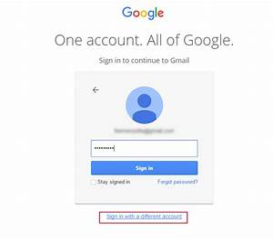 sign in gmail mejorar la comunicacion With sign documents gmail