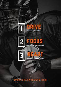 Customize 267+ Sports Poster templates online - Canva