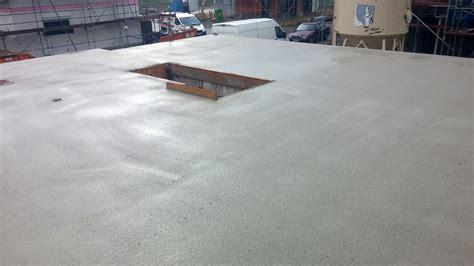 decke betonieren filigrandecke und beton drauf