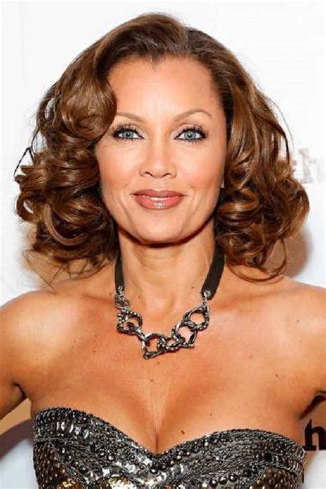 Vanessa Williams (With images) | Vanessa williams, Lynn ...