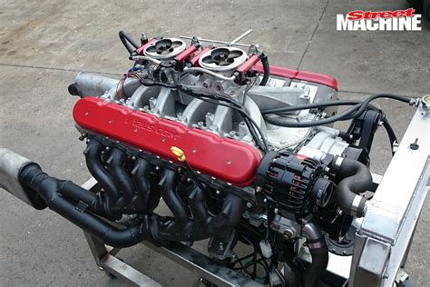 cool ls for sale they built a cool v12 using two ls1 engines video