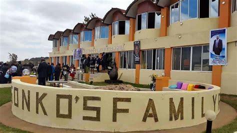 kenyan politicians   expensive houses