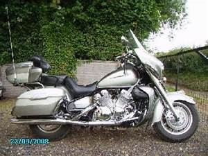 Yamaha Xvz1300 Tf Royal Star Venture 99