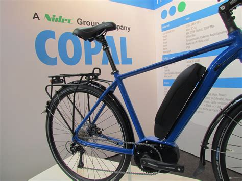 Electric Motors Europe by World S Largest Electric Motor Maker Gets Into E Bikes