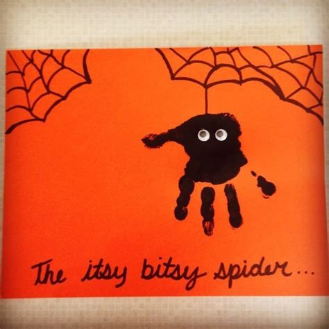 Halloween Arts And Crafts For Childre  Site About Children