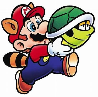Mario Bros Super Nintendo Mar10 Clip Smb3