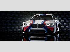 BMW Vision Gran Turismo granturismocom