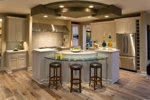 Islands For Kitchen Considerations For Kitchen Islands Time To Build