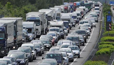 staumelder fuer deutsche autobahnen auf diesen autobahnen