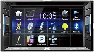 Double Din Car Stereo Buying Guide