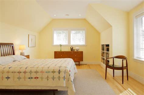 Light Yellow Bedroom Wall Paint