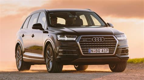 Audi Q7 Hd Picture by Audi Q7 Wallpapers Wallpaper Cave