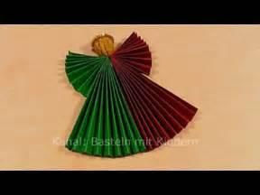 diy weihnachtsdeko basteln engel basteln mit papier weihnachtsengel als weihnachtsdeko weihnachtsbasteleien diy