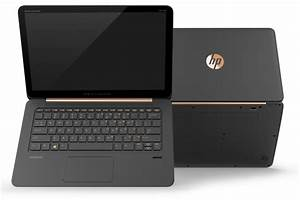 This HP laptop looks pretty dope - The Verge