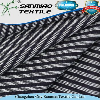 Changzhou Sanmiao Brand Modern 100% Colorstripes Single