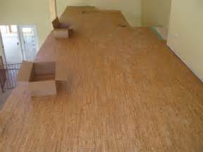 cork flooring home decoration information