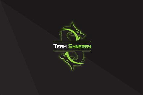 Team Synergy Clan Logo Maker