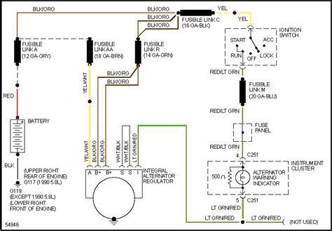 Wiring Diagram For Mercury Grand Marquis
