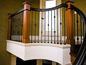 home depot stair railings interior stair balusters wrought iron interesting ideas for home