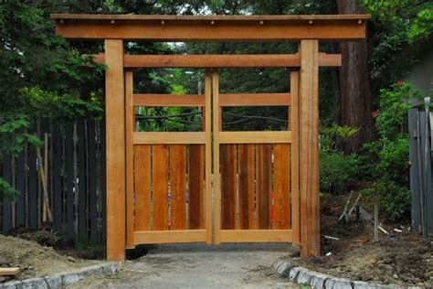 23 best images about japanese garden gate ideas on