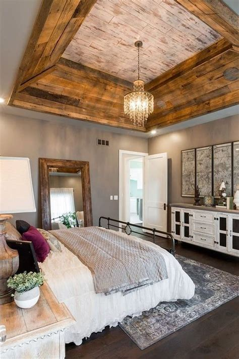Rustic Master Bedroom by 30 Wooden Rustic Furniture Master Bedrooms Ideas
