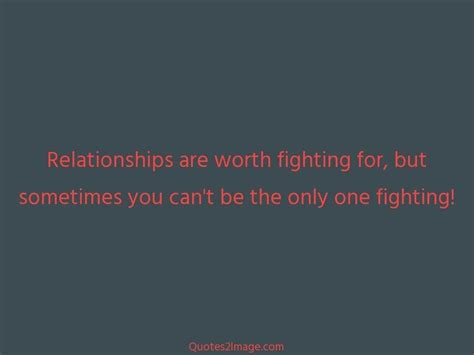 fighting relationship quotes images