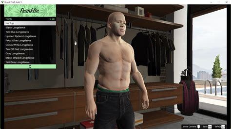 Franklin Cgf Clothes