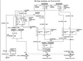 Wiring Schematic 2007 Impala by 2007 Chevy Impala Horn Wiring Diagram Great Installation