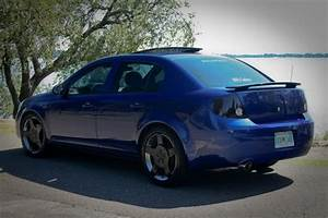 07 Cobalt - Chevrolet Forum