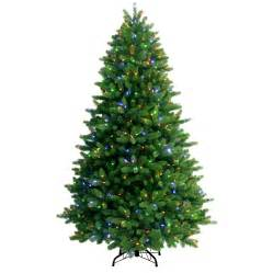 Pre Lit Led Christmas Tree Clearance