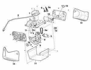 Chamberlain 995xd Parts