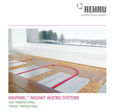 Heated Floors Toronto by Heated Floors Installation Toronto Infloor Heating The