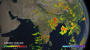 Worldwide Tour of Global Precipitation | NASA