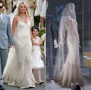 talk to kemi ttk kate moss wedding dress line With kate moss wedding dress