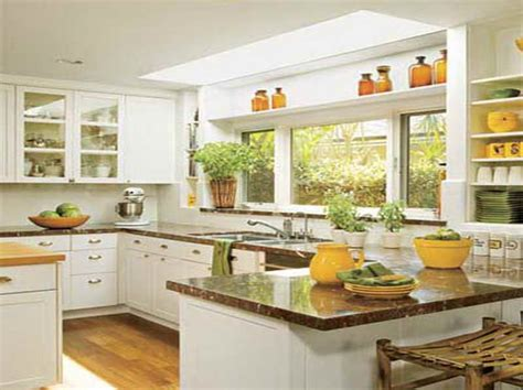kitchen ideas with white cabinets small white kitchen designs home design and decor reviews Small