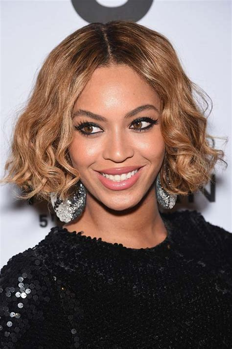 Center Part Hairstyles by 50 Stylish Ways To Wear Center Part Hairstyles Fashionisers