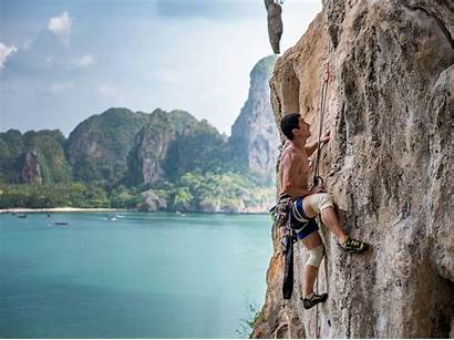 Climbing Rock Grades Meaning