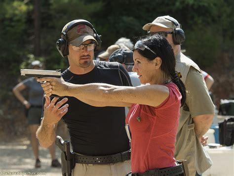 day world class pistol skills  world champion robert vogel california tactical academy