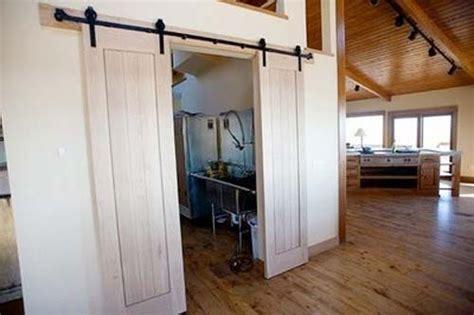 porte de chambre rona 33 idées de portes coulissantes déco