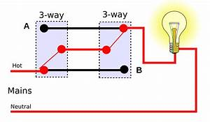 Electrical - Coast 3-way -- Does This Conform With Code