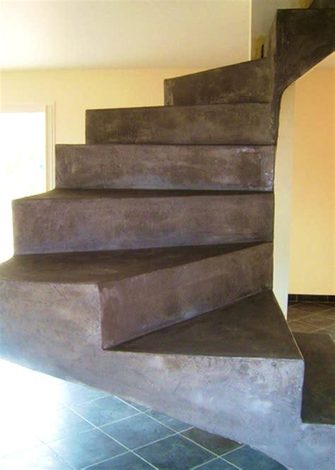 cuisine beton cire bois beton cire escalier bois 28 images beton cire sur