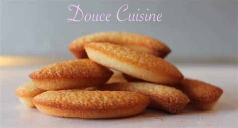 cyril lignac cuisine les financiers recette de cyril lignac douce cuisine