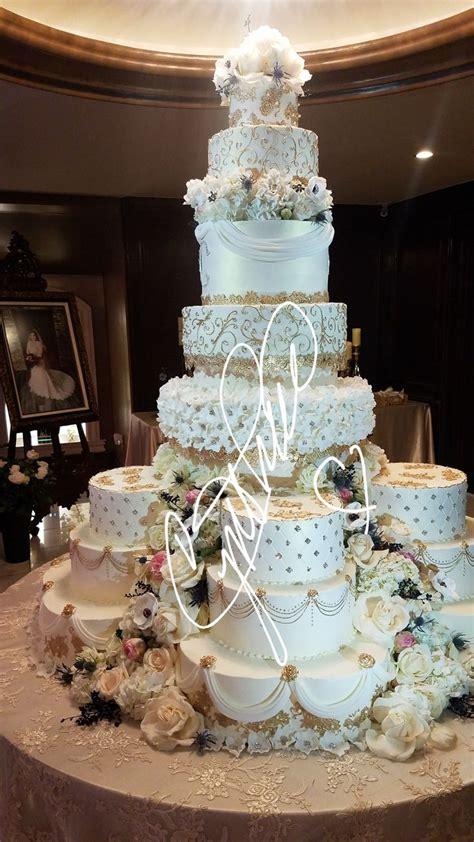 37 best luxury wedding cakes images on pinterest cake