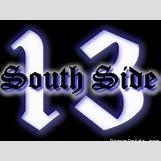 Gang Signs South Side | 480 x 360 jpeg 13kB