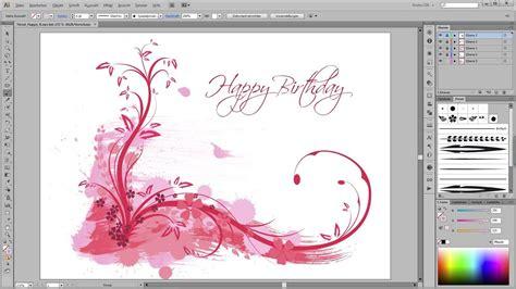 greeting card template adobe illustrator 92 invitation card design background for debut desktop