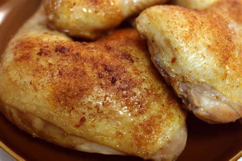 baked chicken pieces brined and baked chicken pieces what is cooking now