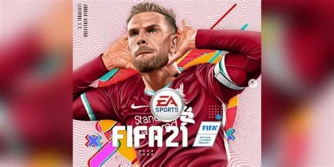 Jordan torunarigha ретвитнул(а) hertha berlin. (Image) Jordan Henderson features on FIFA 21 cover in Nike Liverpool kit in cool mockup