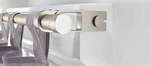 Tringle Pour Dressing : collections de tringles rideaux composer au meilleur ~ Premium-room.com Idées de Décoration